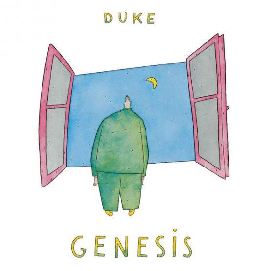 Genesis / Duke - Vinyl