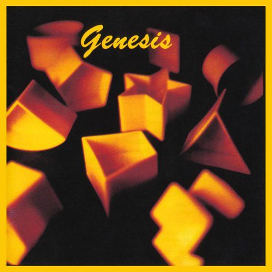 Genesis / Genesis - Vinyl