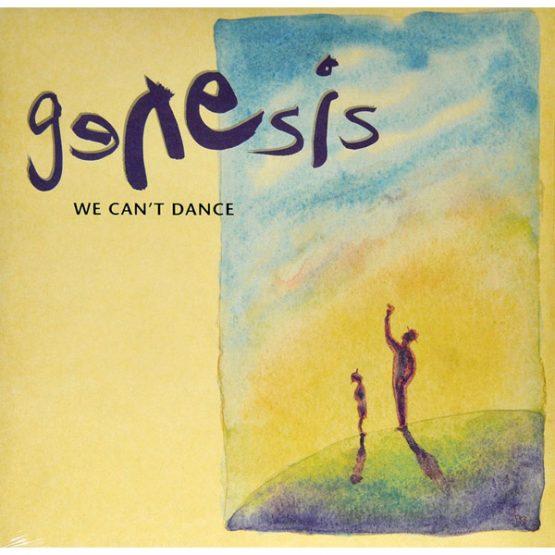 Genesis / We Can't Dance