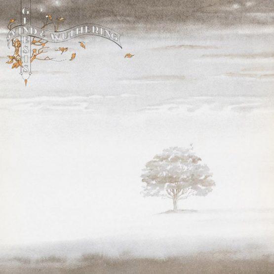 Genesis / Wind & Wuthering - Vinyl