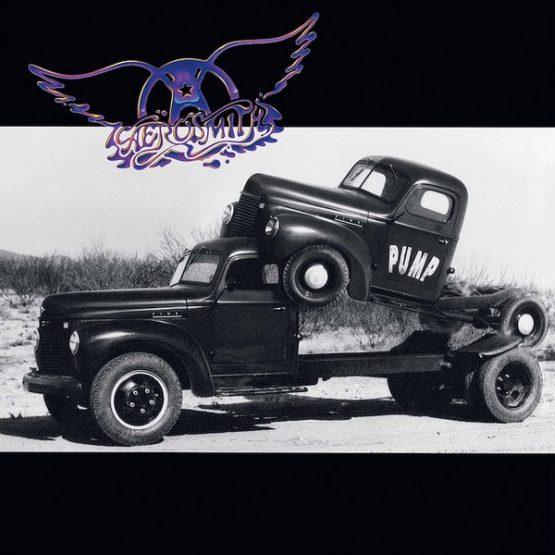 Aerosmith / Pump - Vinyl