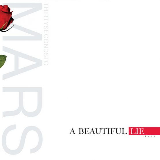 Thirty Seconds To Mars / A Beautiful Lie