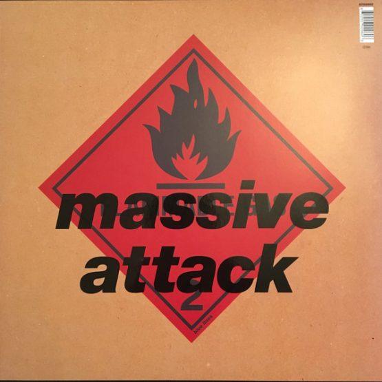 Massive Attack / Blue Lines