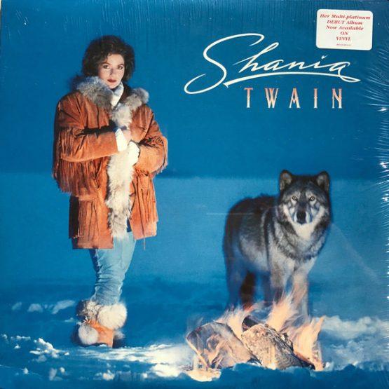 Shania Twain / Shania Twain