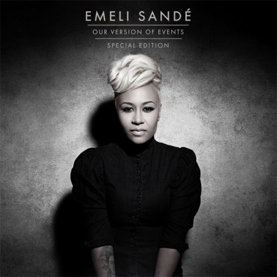 Emeli Sande / Our Version Of Events