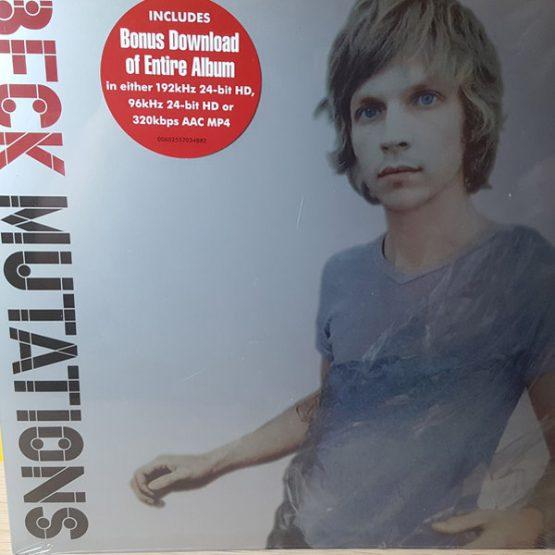 Beck / Mutations