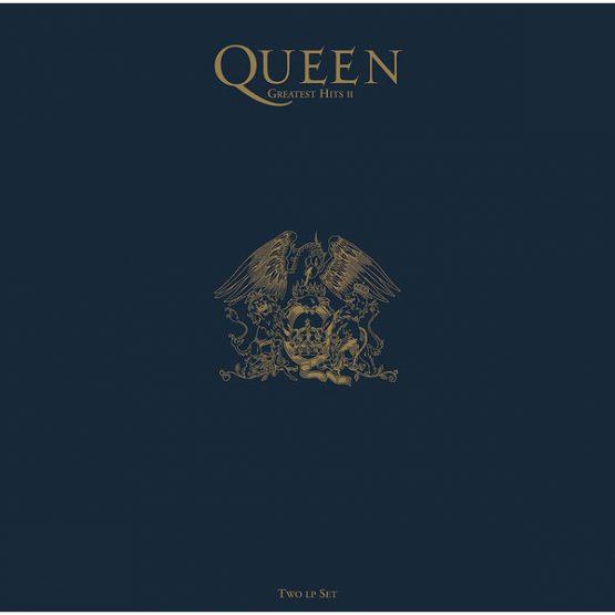 Queen / Greatest Hits II