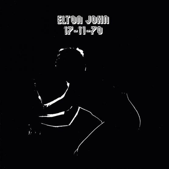 Elton John / 17-11-70