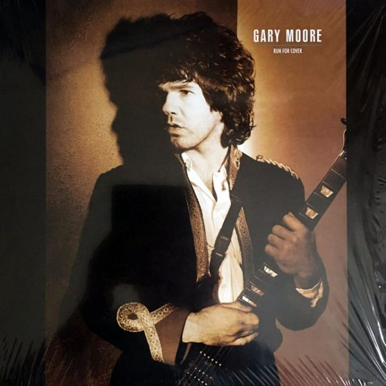 Gary Moore / Run For Cover