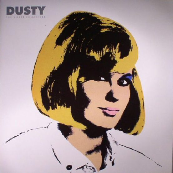 Dusty Springfield / The Silver Collection