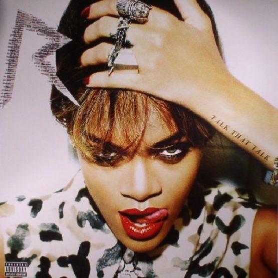 Rihanna / Talk That Talk