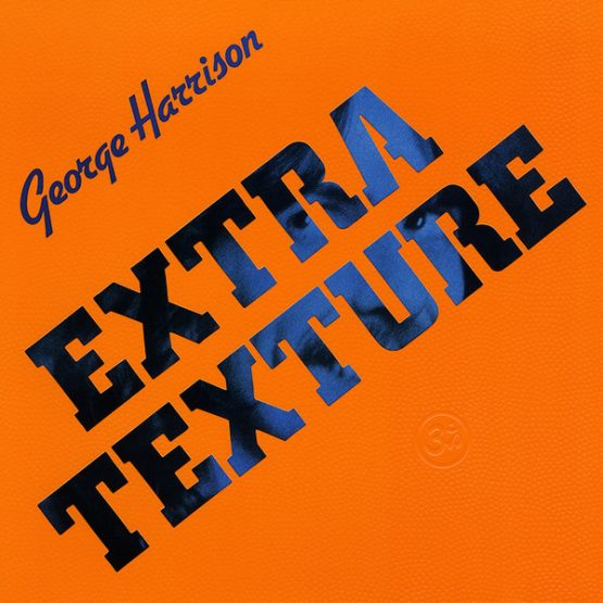 George Harrison / Extra Texture