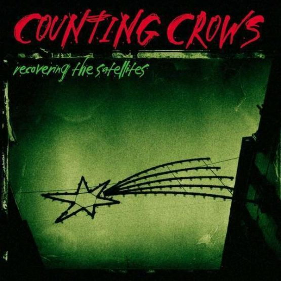 Counting Crows / Recovering The Satellites