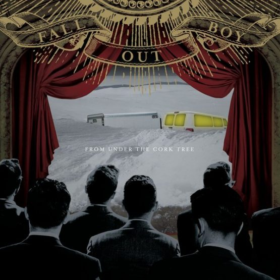 Fall Out Boy / From Under The Cork Tree