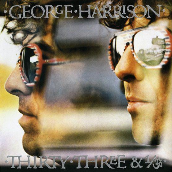 George Harrison / Thirty Three & 1/3