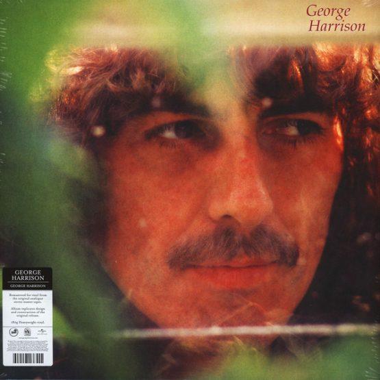 George Harrison / George Harrison - Vinyl