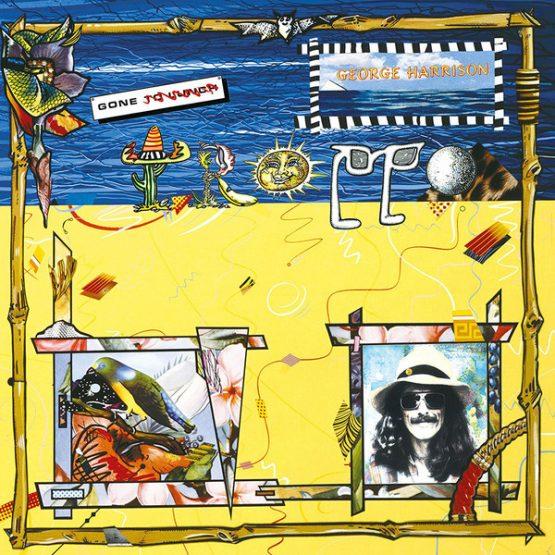 George Harrison / Gone Troppo