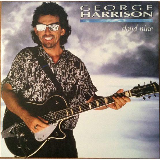 George Harrison / Cloud Nine