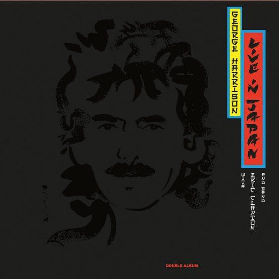 George Harrison / Live In Japan