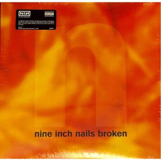 Nine Inch Nails / Broken