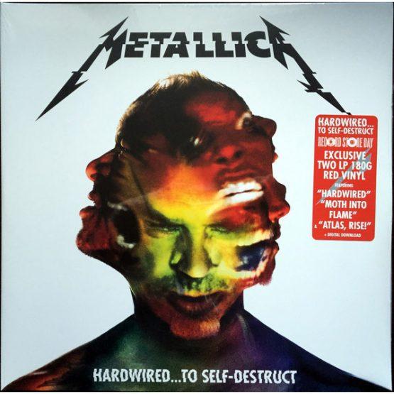 Metallica / Hardwired...To Self-Destruct