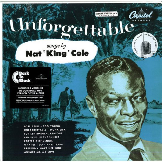 Nat King Cole / Unforgettable