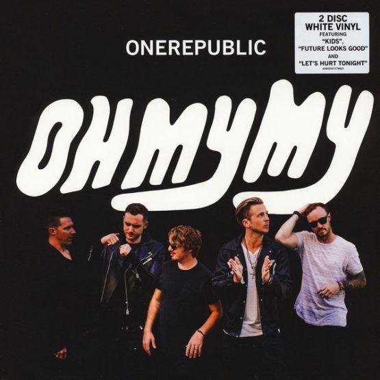 OneRepublic / Oh My My