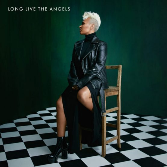 Emeli Sande / Long Live The Angels