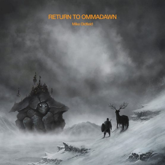 Mike Oldfield / Return To Ommadawn