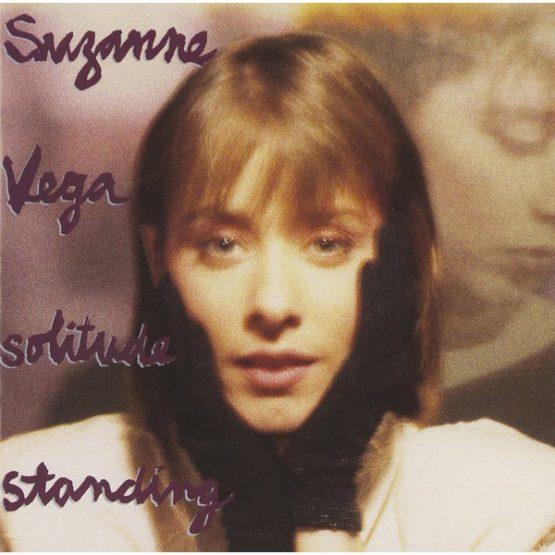 Suzanne Vega / Solitude Standing