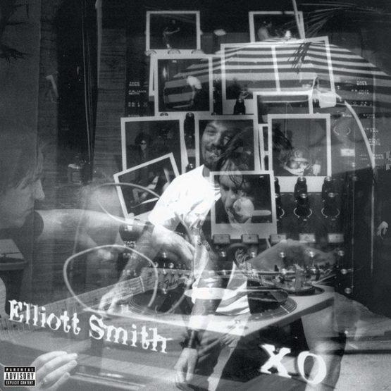 Elliott Smith / XO