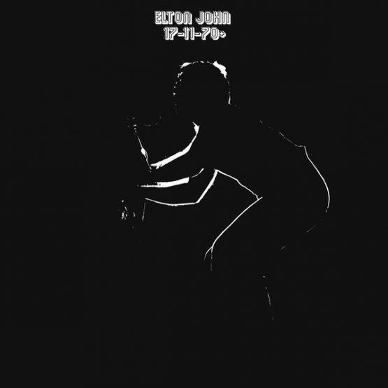 Elton John / 17-11-70+