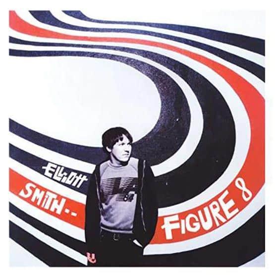 Elliot Smith - Figure 8 2LP