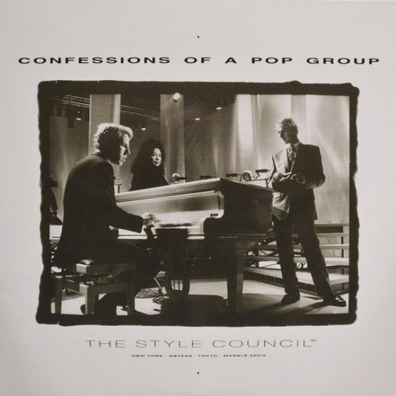 The Style Council / Confessions Of A Pop Group