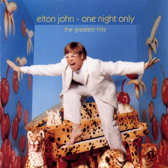 Elton John / One Night Only - The Greatest Hits
