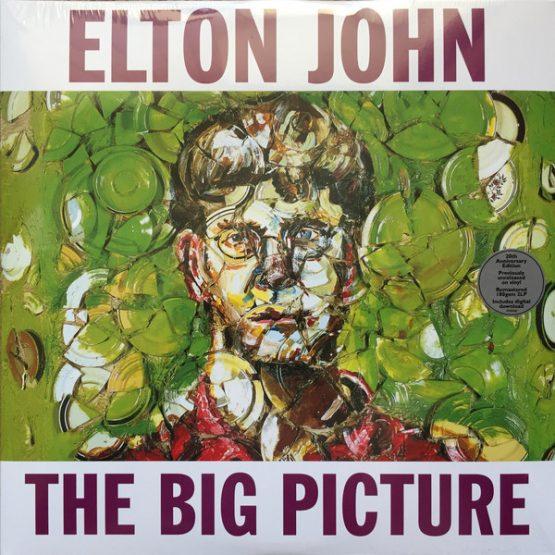 Elton John / The Big Picture