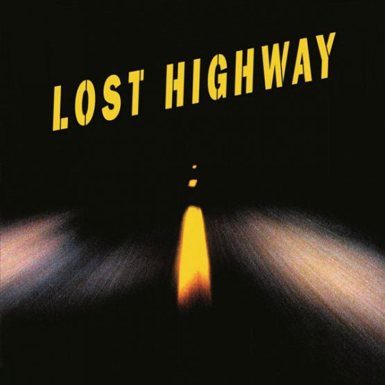 Various Artists / Lost Highway
