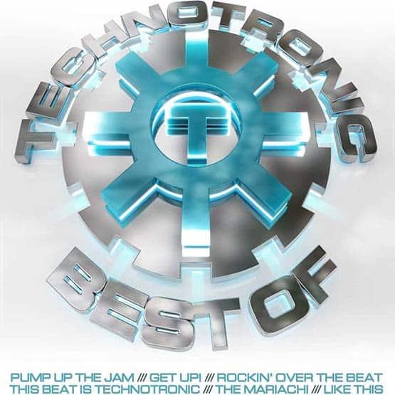 Technotronic - Best Of