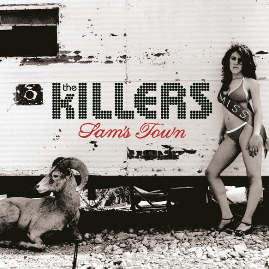The Killers / Sam's Town