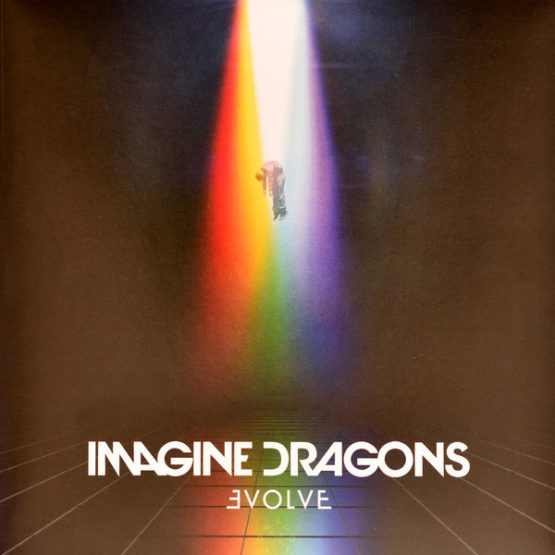 Imagine Dragons / Evolve