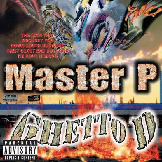 Master P / Ghetto D