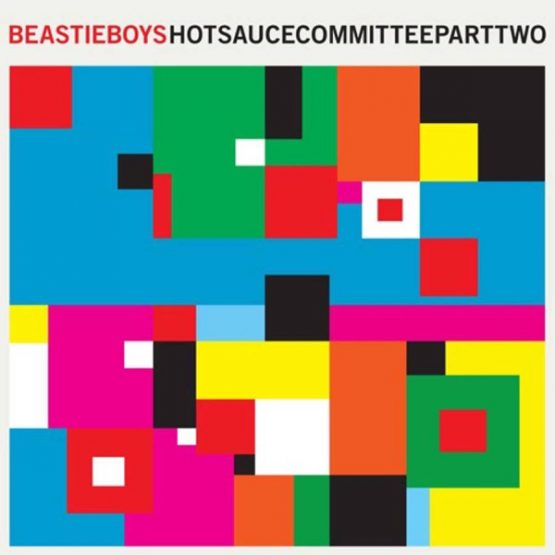 Beastie Boys / Hot Sauce Committee, Pt. Two
