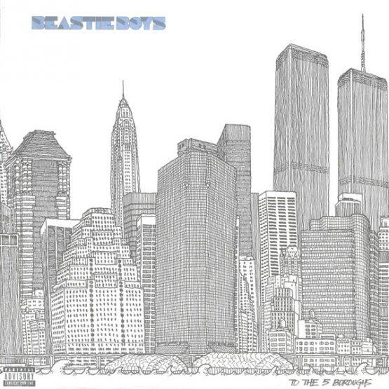 Beastie Boys / To The 5 Boroughs