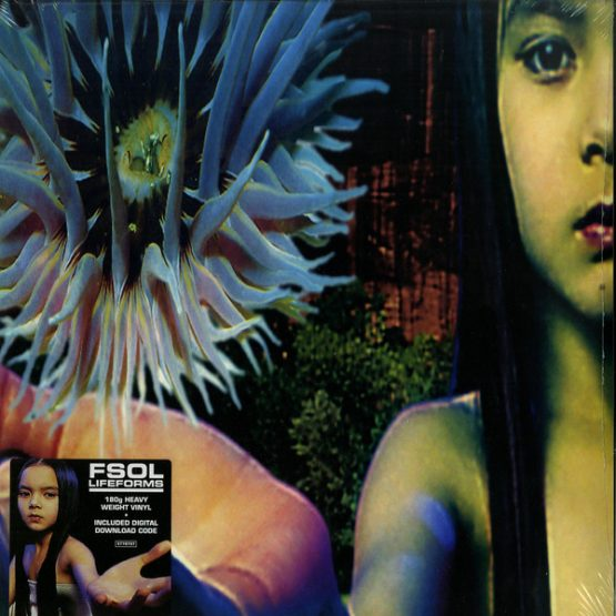 The Future Sound Of London / Lifeforms