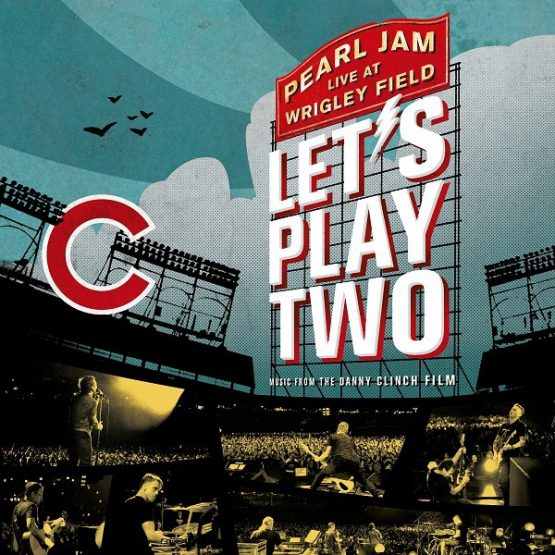 Pearl Jam / Let's Play Two