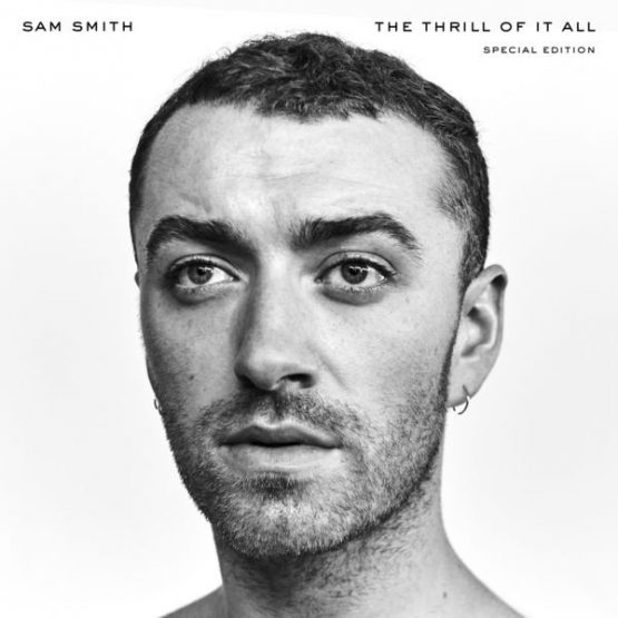Sam Smith / The Thrill Of It All
