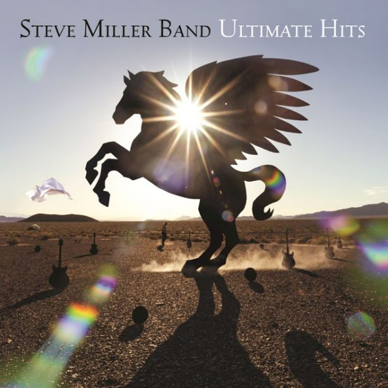 Steve Miller Band / Ultimate Hits