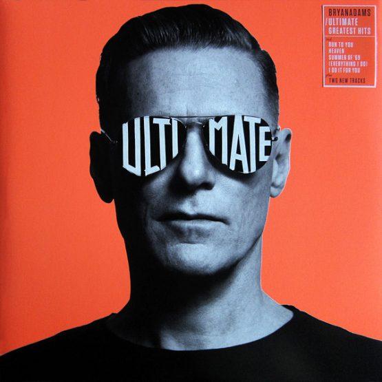 Bryan Adams / Ultimate