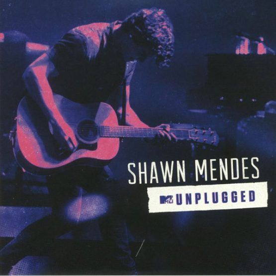 Shawn Mendes / MTV Unplugged