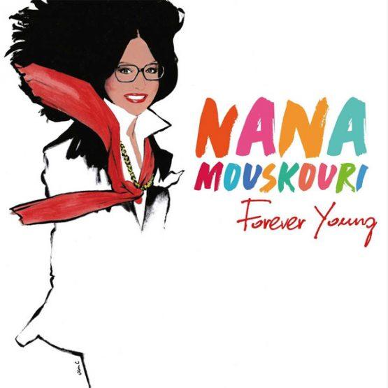 Nana Mouskouri / Forever Young